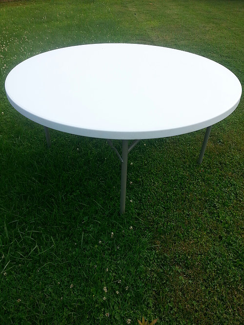 """60"""" Table"""