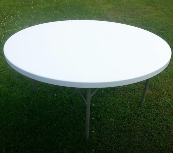 Image of Round Table Rental