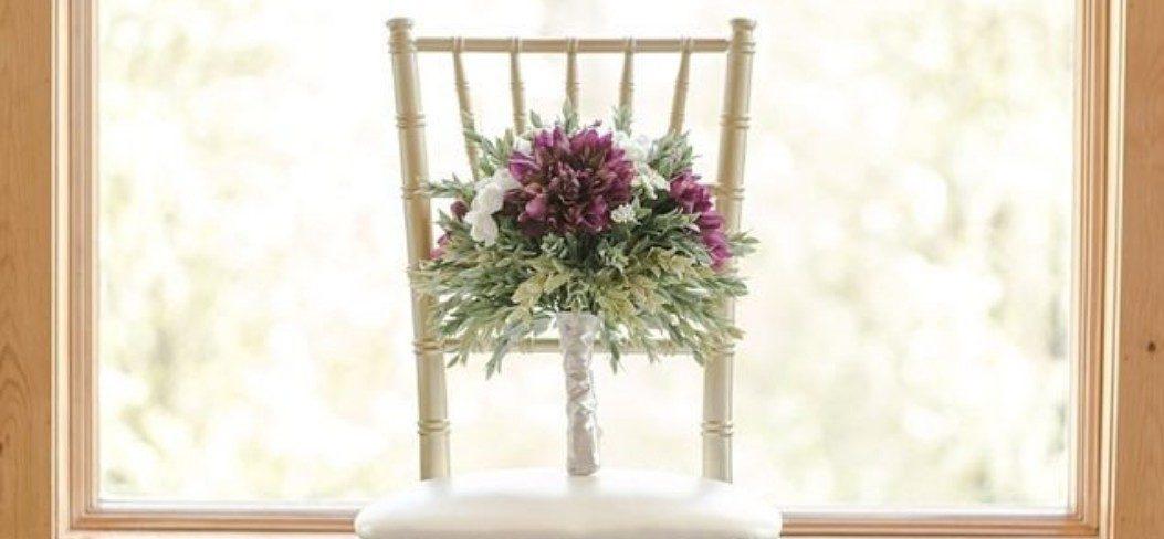 Gold Chiavari Chair Wedding Rental