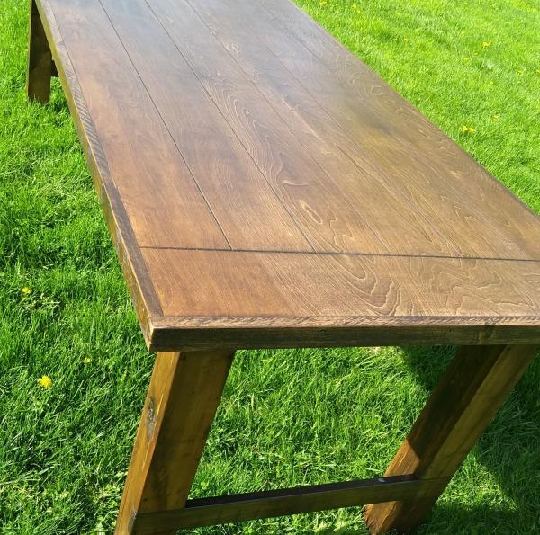 Image of Farmhouse Table