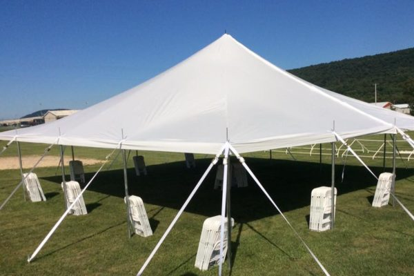 Image of Party Tent