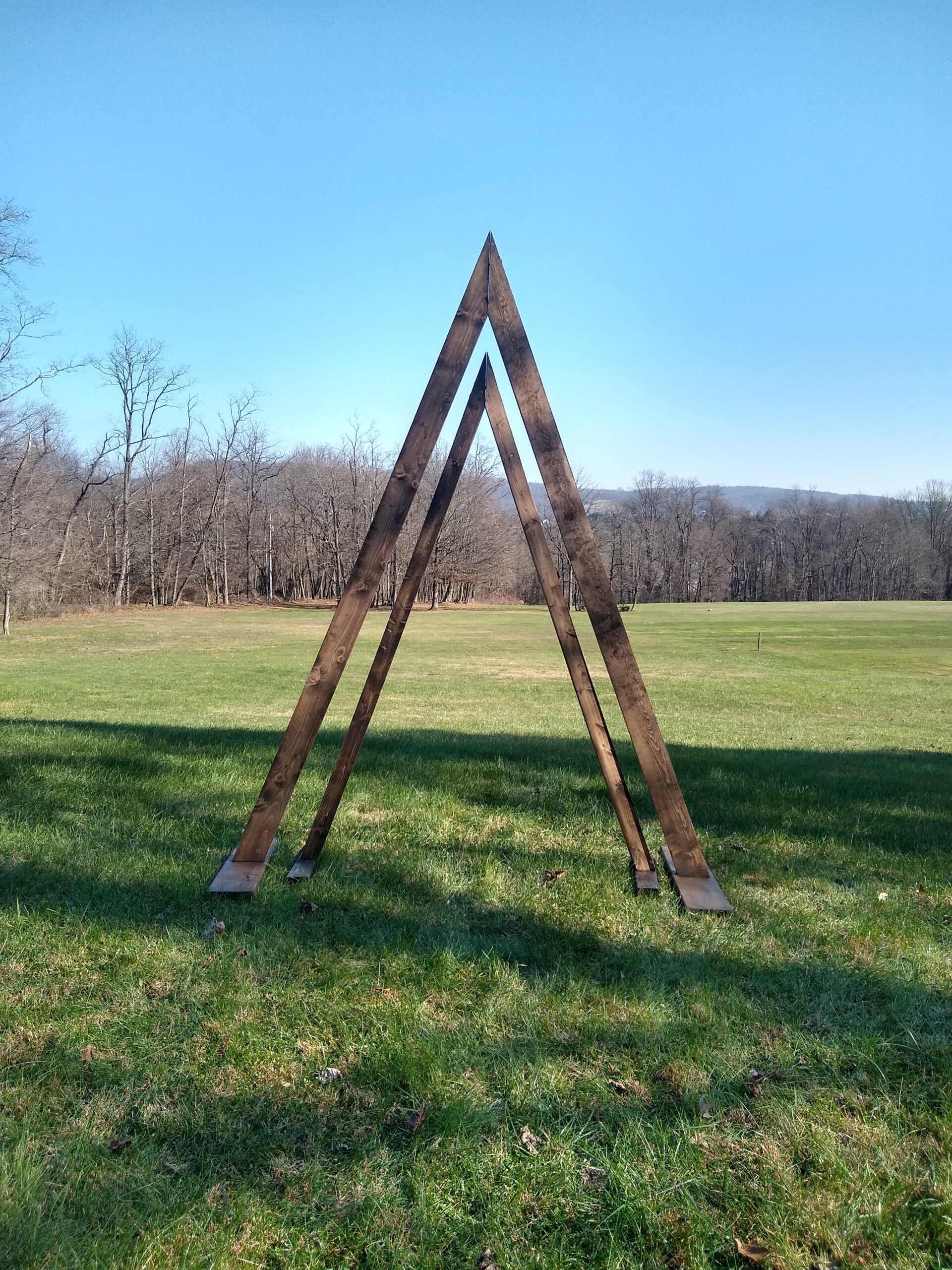 Image of Triangle Arch Rental