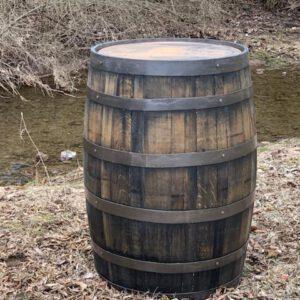 Image of Barrel Rental