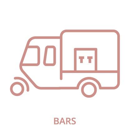 Bar Rental Icon