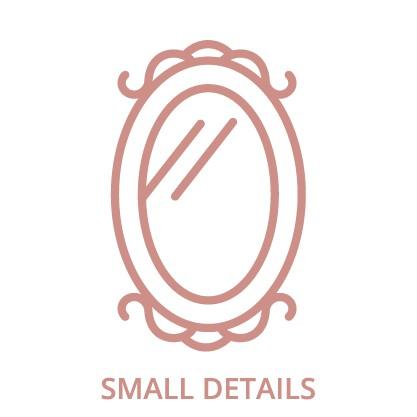 Small Detail Rental Icon