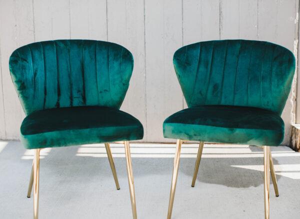 Image of Greta Chair