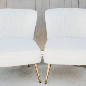 Image of White Chair Rentals