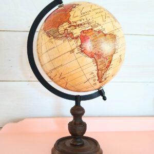 Altas Globe Rental