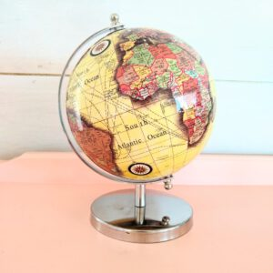 Marco Globe Rental