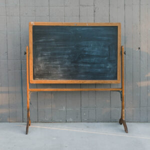 Image of Chalkboard Rental