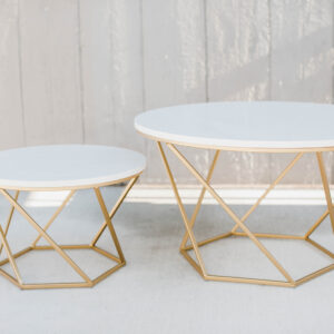 Image of Glam Coffee Table