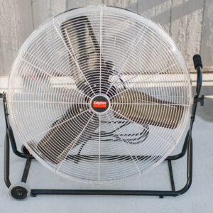 Image of Fan Rental
