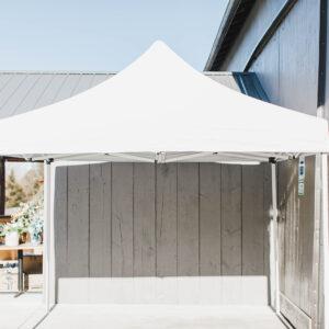 Image of Pop Up Tent Rental