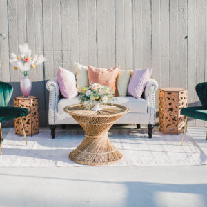 Image of Clementine Lounge Set