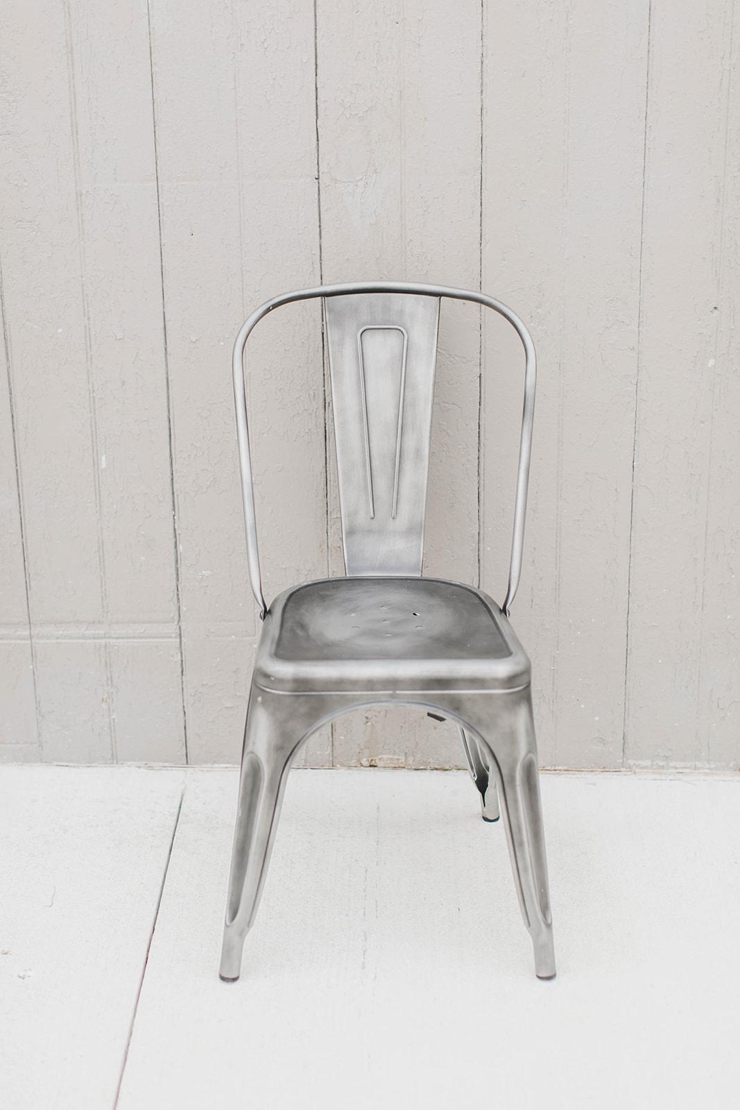 Image of Industrial Chair Rental