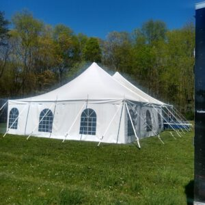 30x45 Tent Rental